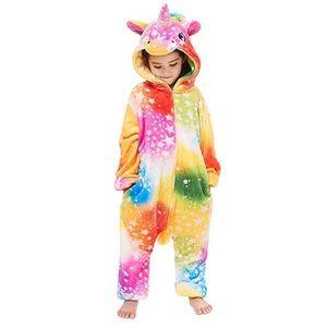 Other - Kids Unicorn Costume Children Halloween Gift